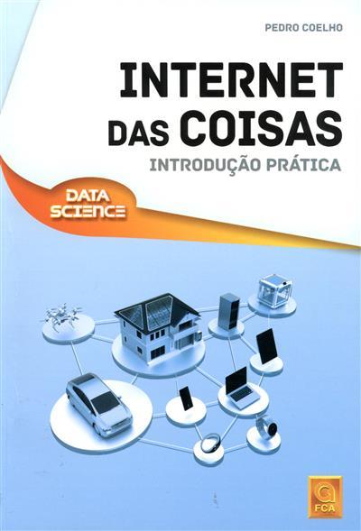 Internet das coisas (Pedro Coelho)