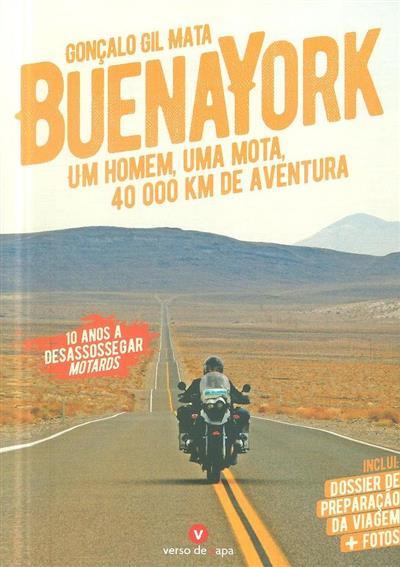 BuenaYork (Gonçalo Gil Mata)