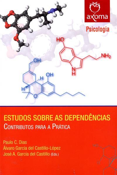 Estudos sobre as dependências (org. Paulo C. Dias, Álvaro García del Castello-López, José García del Castillo)