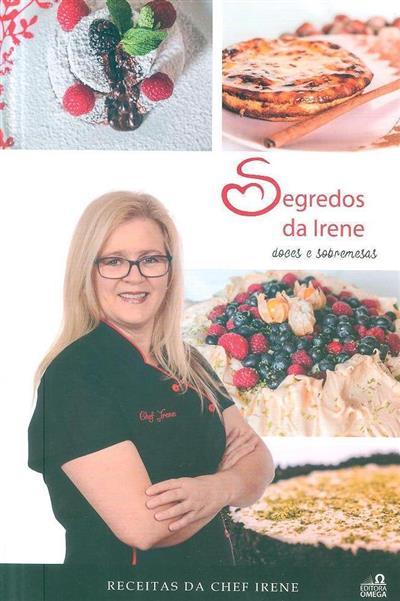 Segredos da Irene (Irene Jorge )
