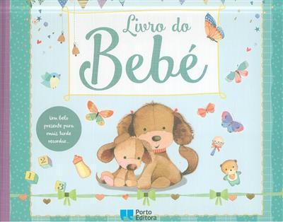 Livro do bebé (il. Lynn Horrabin)