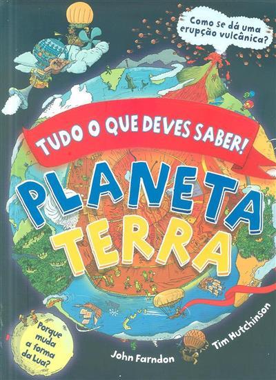 Planeta Terra (John Farndon)