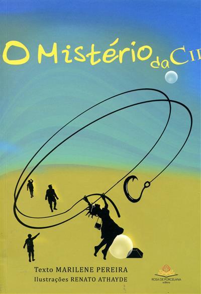 O mistério da cidade velha (Marilene Pereira)