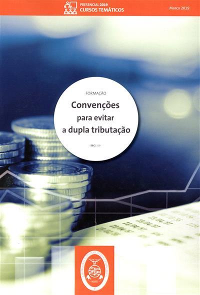 Convenções para evitar a dupla tributação (Ana Arromba Dinis)