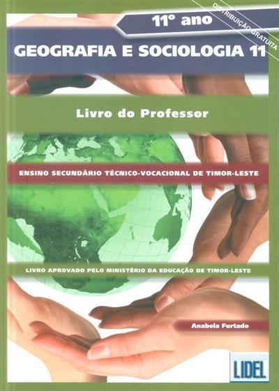 Geografia e sociologia 11 (Anabela Furtado)