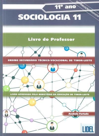 Sociologia 11 (Anabela Furtado)