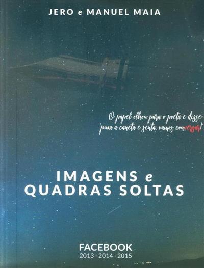 Imagens e quadras soltas (Jero, Manuel Maia)