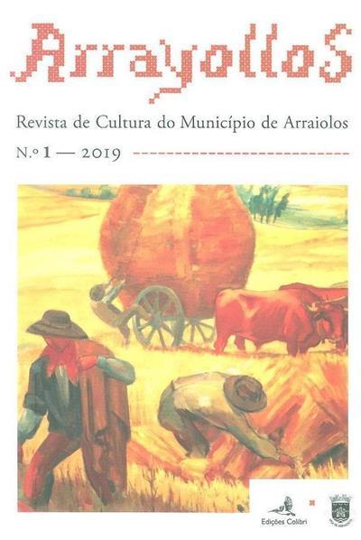 Arrrayollos (propr. Câmara Municipal de Arraiolos)