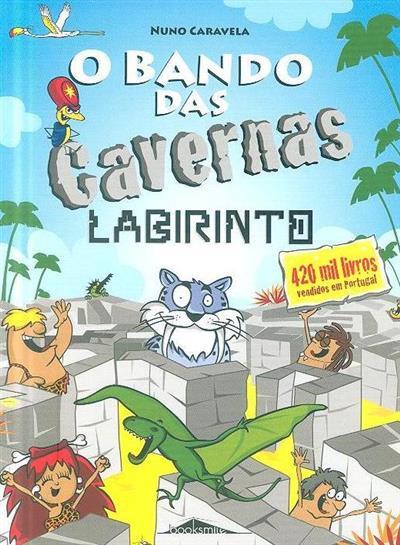 Labirinto (Nuno Caravela)