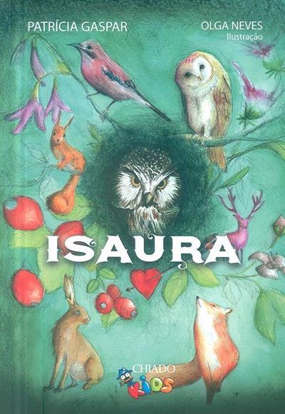 Isaura (Patrícia Gaspar)