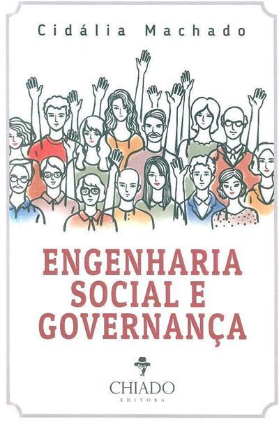Engenharia social e governança (Cidália Machado)