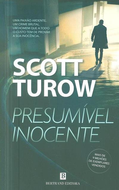 Presumível inocente