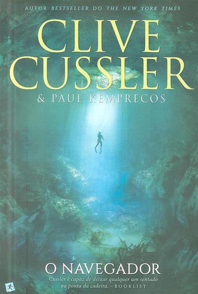 O navegador (Clive Cussler, Paul Kemprecos)