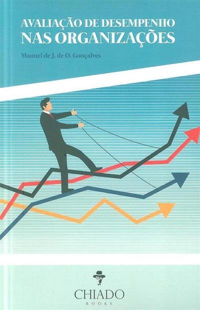 Avaliação de desempenho nas organizações (Manuel Gonçalves)