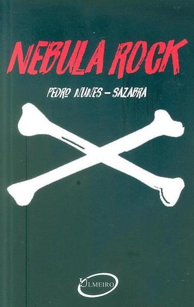 Nebula rock (Pedro Nunes-Sazabra)
