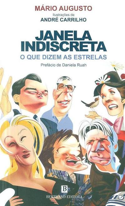 Janela indiscreta (Mário Augusto)