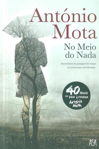 No meio do nada (António Mota)