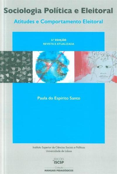 Sociologia política e eleitoral (Paula do Espírito Santo)