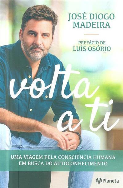 Volta a ti (José Diogo Madeira)