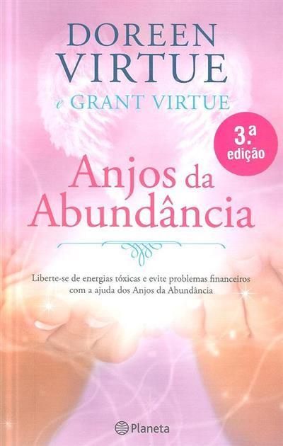 Anjos da abundância (Doreen Virtue, Grant Virtue)