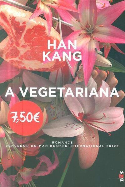A vegetariana (Han Kang)