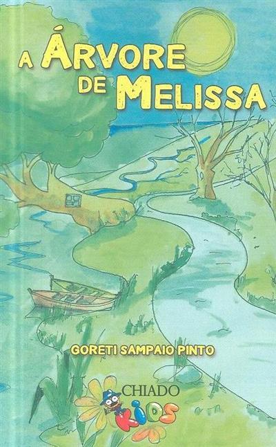 A árvore de Melissa (Goreti Sampaio Pinto)