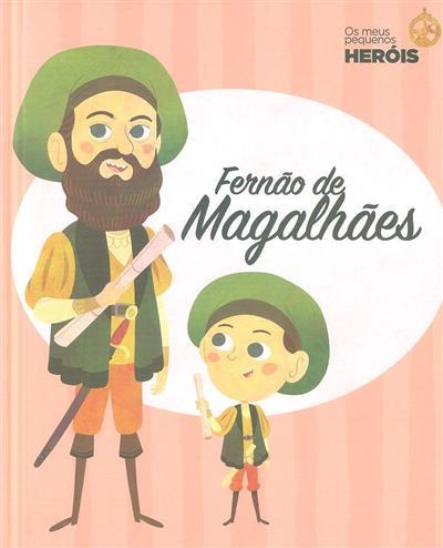 Fernão de Magalhães (Javier Alonso)