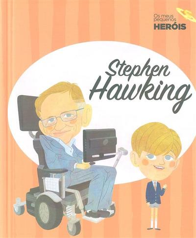 Stephen Hawking (Javier Alonso)