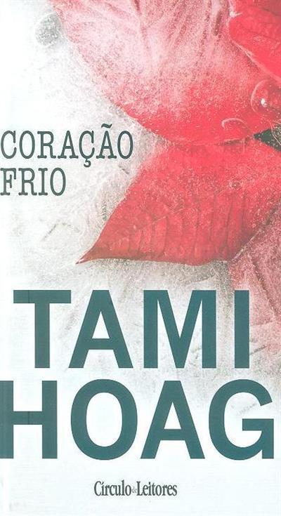 Coração frio (Tami Hoag)