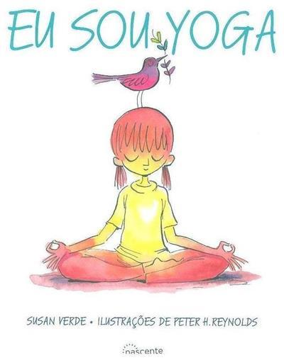 Eu sou yoga (Susan Verde)