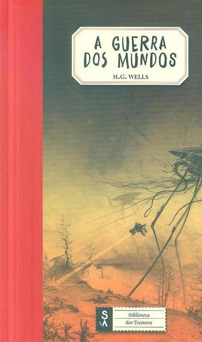 A guerra dos mundos (H. G. Wells)