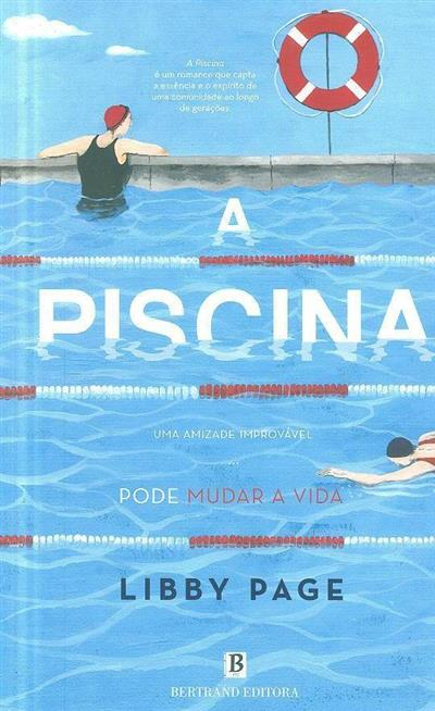 A piscina (Libby Page)