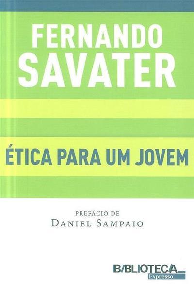 Ética para um jovem (Fernando Savater)
