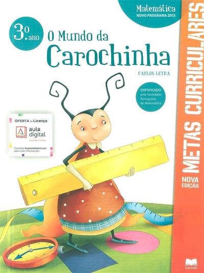 O mundo da Carochinha (Carlos Letra)