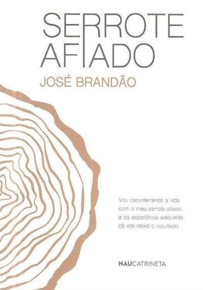 Serrote afiado (José Brandão)