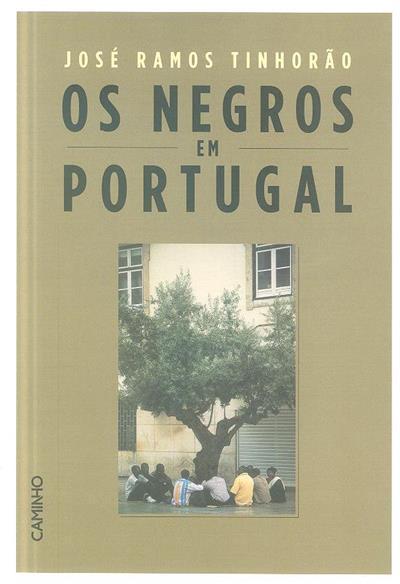 Os negros em Portugal (José Ramos Tinhorão)