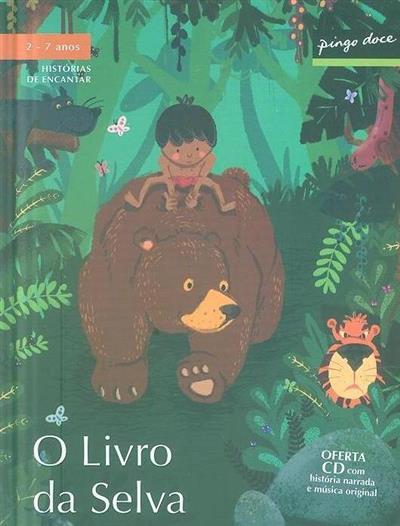 O livro da selva (adapt. Ana Oom)