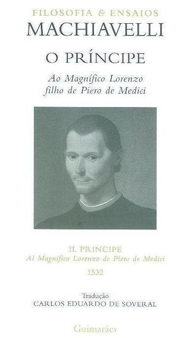 O príncipe (Nicolò Machiavelli)