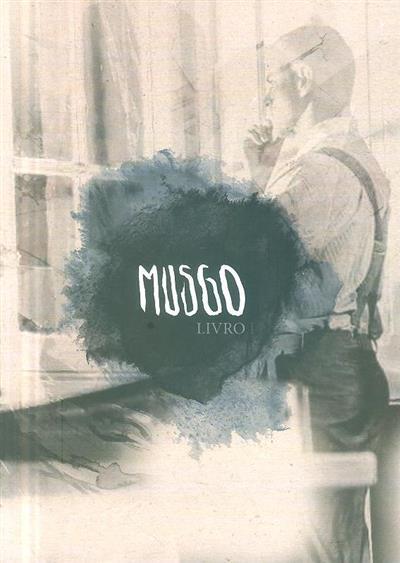Musgo (Jaime Rocha.)