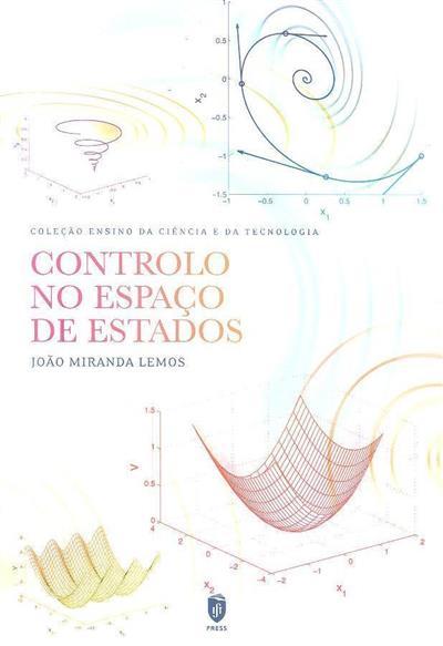 Controlo no espaço de estados (João Miranda Lemos)