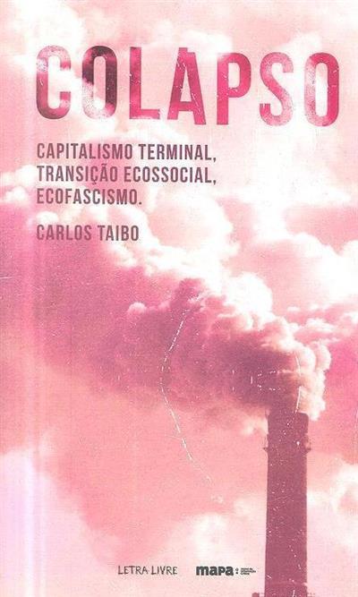 Colapso (Carlos Taibo)