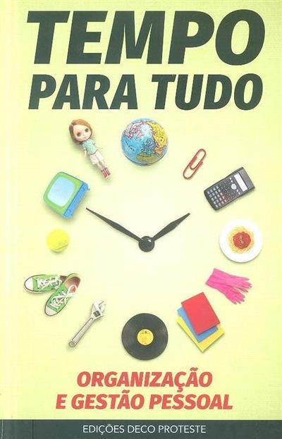 Tempo para tudo (Mark Greener)