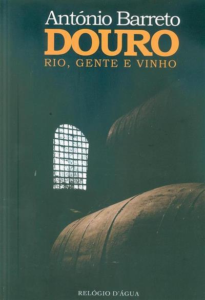 Douro (texto e fot. António Barreto)
