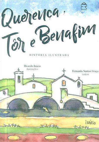 Querença, Tôr e Benafim (Fernando Santos Graça)