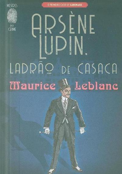 Arsène Lupin (Maurice Leblanc)