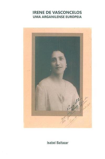 Irene de Vasconcelos (Isabel Baltazar)