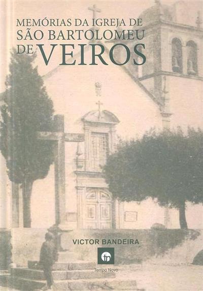 Memórias da Igreja de São Bartolomeu de Veiros, Chão Sagrado (Victor Bandeira)