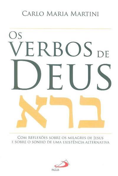 Os verbos de Deus (Carlo Maria Martini)
