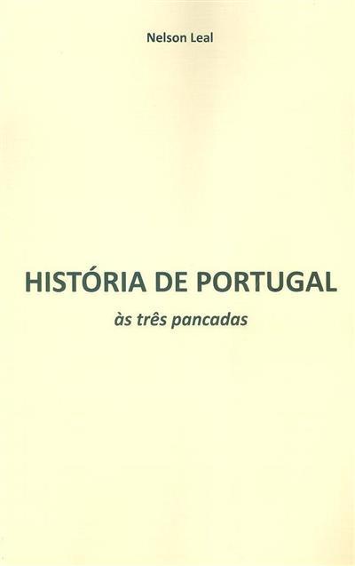 História de Portugal (Nelson Leal)