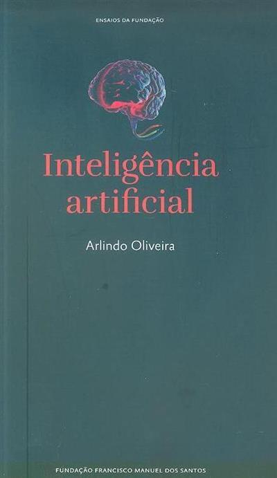 Inteligência artificial (Arlindo Oliveira)
